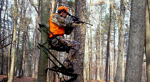 Hunting/Recreational Lease Administration Program